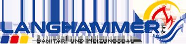 Langhammer SHK Logo